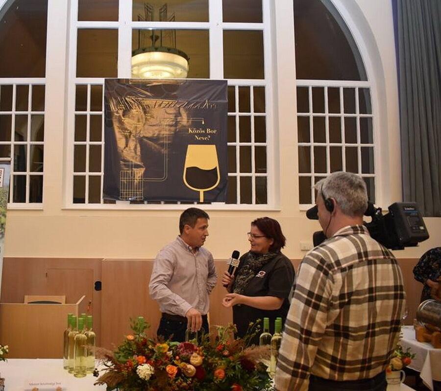 Monor eredetmegjelölésű közösségi bor