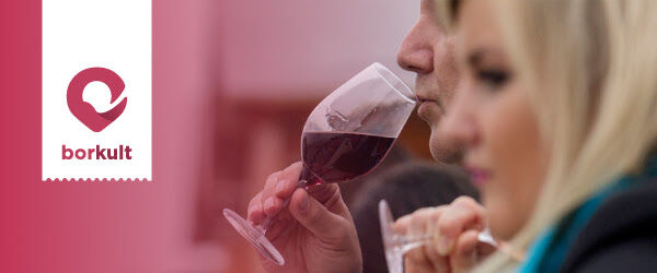 Az év bortermelője Magyarországon 2018