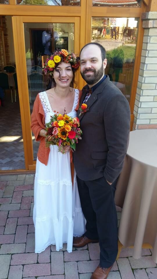 Esküvő, Monor, KultPince