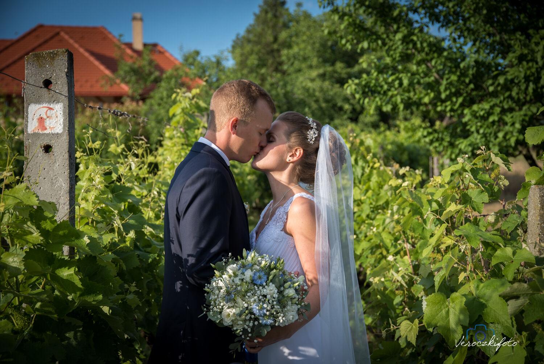 Esküvői fotózás, Veroczki Barbara