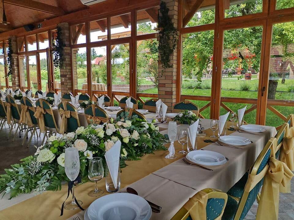 esküvői helyszín Budepest közelében