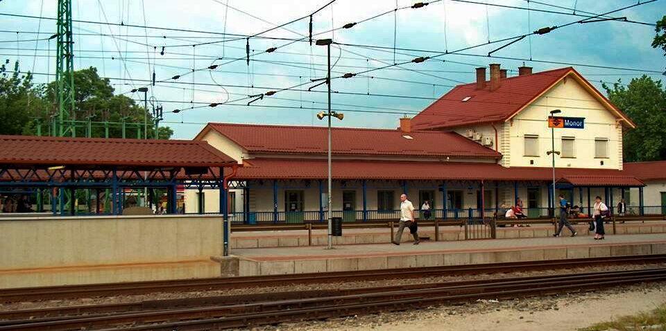Monori állomás