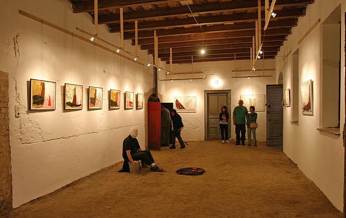 Múzeumok Éjszakája 2010 Monor