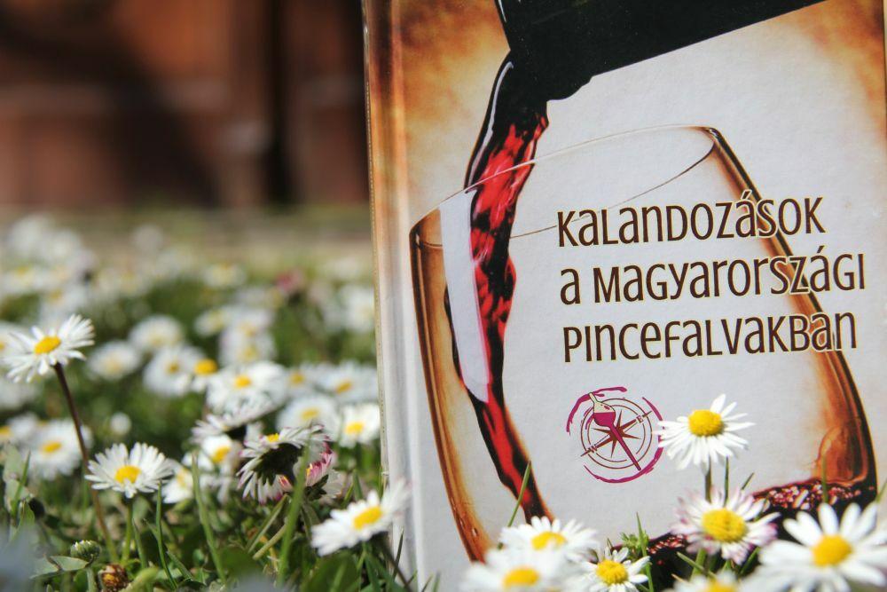 Kalandozás a magyarországi pincefalvakban