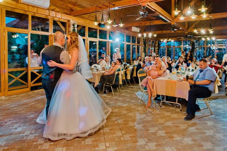 Esküvői helyszín Budapest közelében