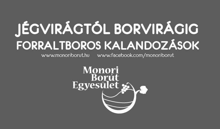 Jégvirágtól Borvirágig Forraltboros Kalandozások 2018 január 13  Monori Pincefalu