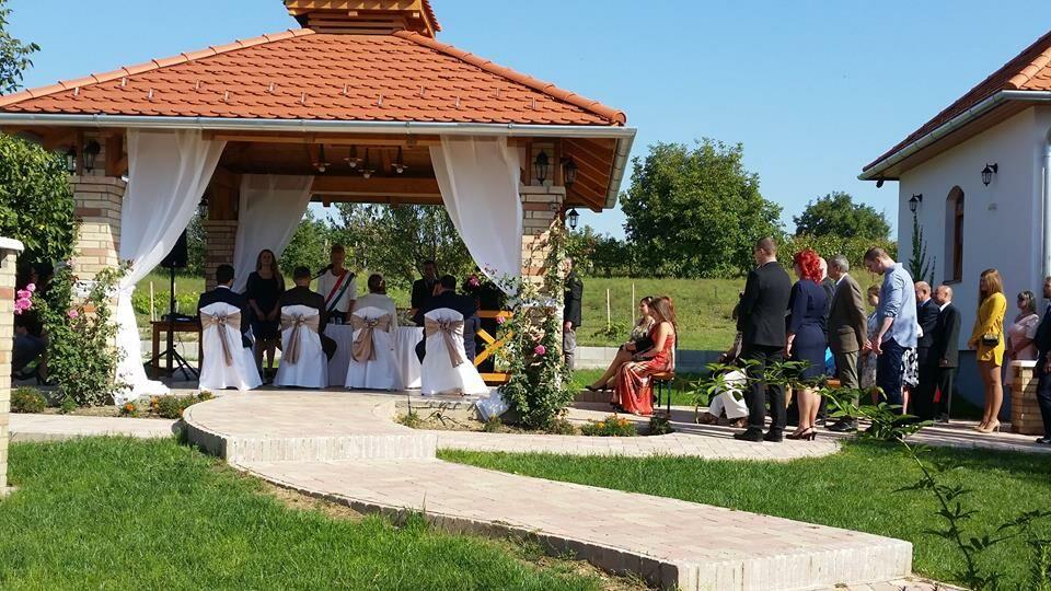 polgári szertartás, esküvői helyszín
