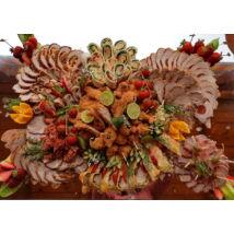 Ünnepi ételek ünnepi alkalmakra a KultPincétől