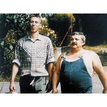 Az én kis falum (1985) Jiri Menzel filmje