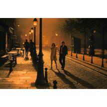 A júliusi végi KertMoziban: Éjfélkor Párizsban