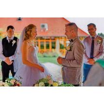 Esküvő galéria