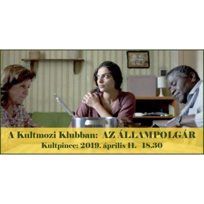 Az állampolgár, KultMozi