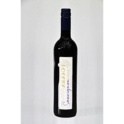 Cabernet Sauvignon 2019 Aranyi pince