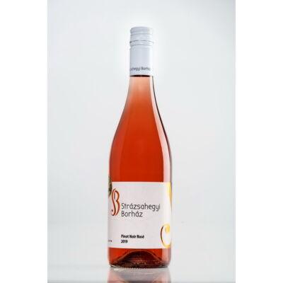 Strázsahegyi Pinot Noir rozé 2019