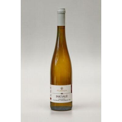 Badacsonyi Iniciálé, az Acapella szőlőbirtok küvé bora