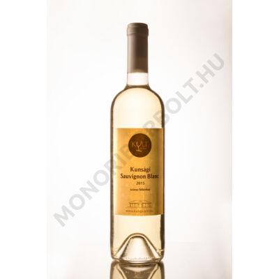 Kunsági Sauvignon blanc